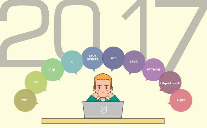 2017 Programlama Dilleri 1