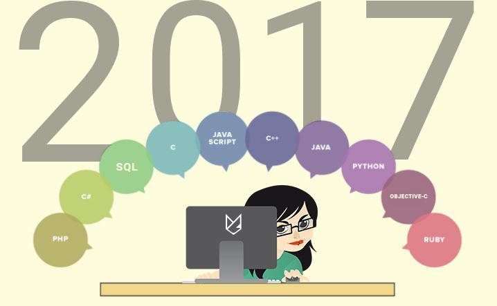 2017 Programlama Dilleri 2