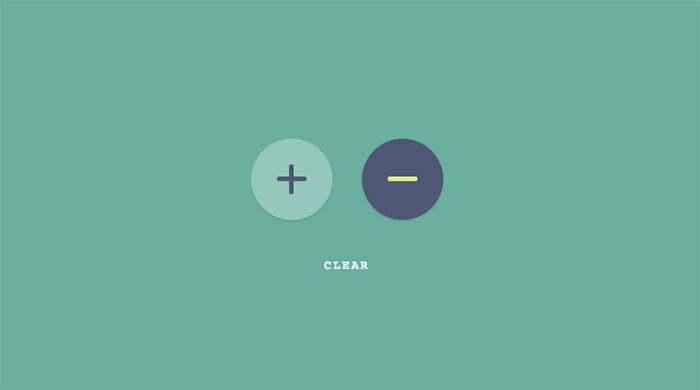Tasarımcılar İçin 45+ CSS3 Buton Tasarımı | Webmaster Kitchen