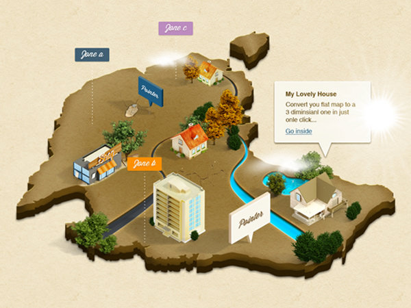 3d-isometric-map-psd