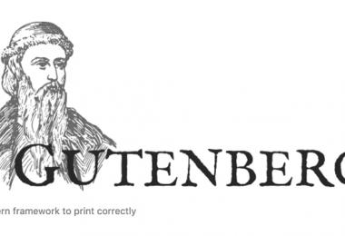 Gutenberg-css