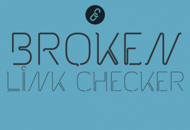 broken-link-checker