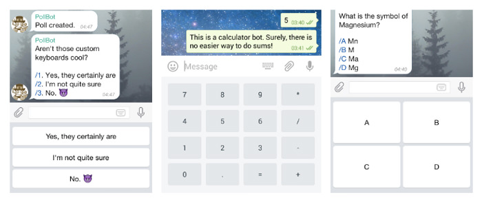 Chatbot Oluşturma Araçları | Webmaster Kitchen