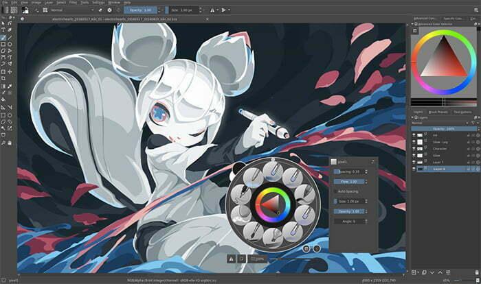 Ücretsiz Adobe Photoshop Alternatifleri | Webmaster Kitchen