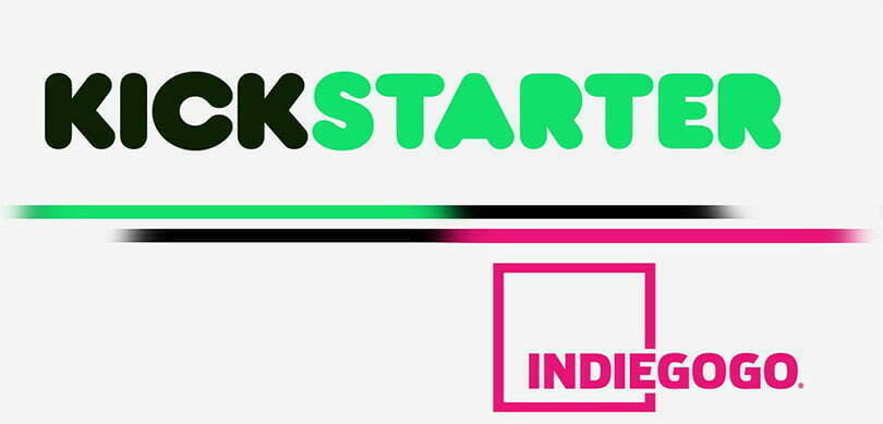 Kickstarter vs  Indiegogo | Webmaster Kitchen