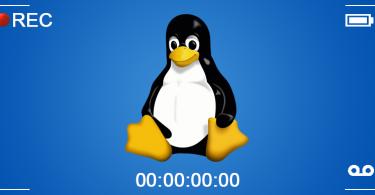 linux-icin-en-iyi-ekra-kaydediciler