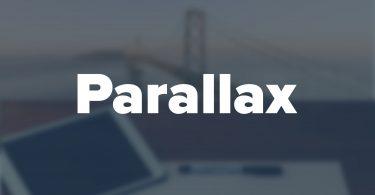 parallaks-wallspaper