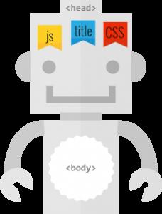 HTML5-iskelet
