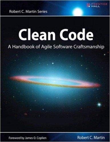 stackoverflow-Clean Code A Handbook of Agile Software Craftsmanship