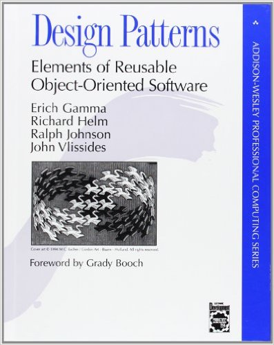 stackoverflow-Design Patterns Elements of Reusable Object-Oriente Software