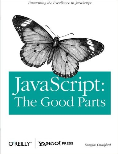 stackoverflow-JavaScript The Good Parts