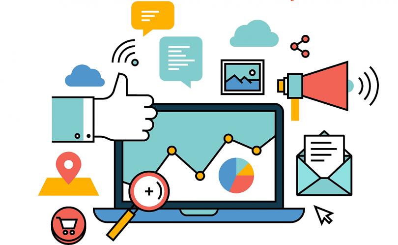Webmaster Ve Blog Yazaarları Için En Iyi 5 Sosyal Medya
